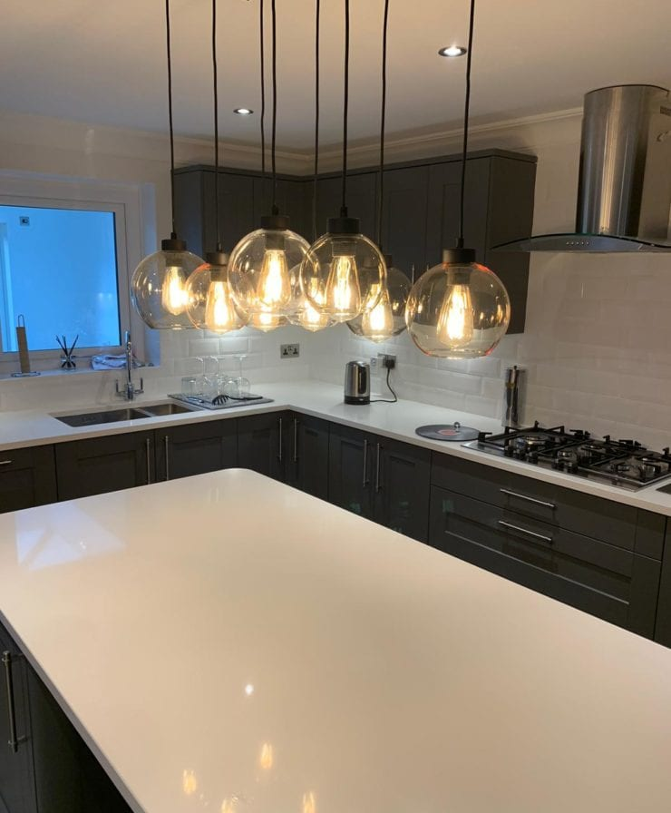 Kitchen extensions in Liverpool