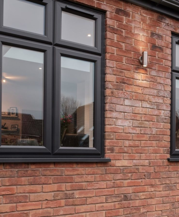 UPVC window installation Liverpool