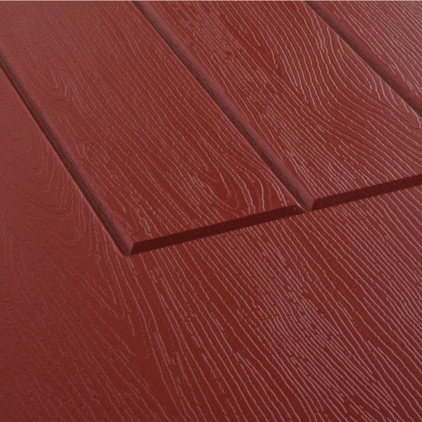Ruby Red Rockdoor colour