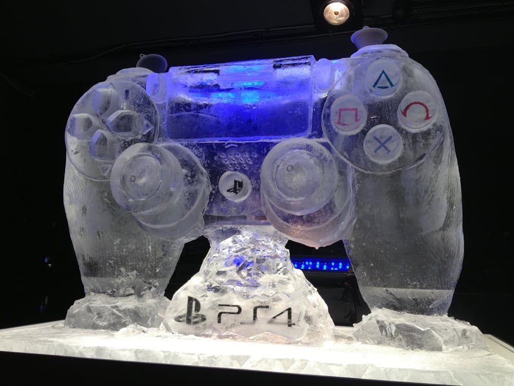 PlayStation 4 Controller Luge 2 2 - Vodka Luges and their Many Uses