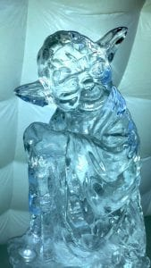 Yoda 169x300 - Glacial Art on the York Ice Trail
