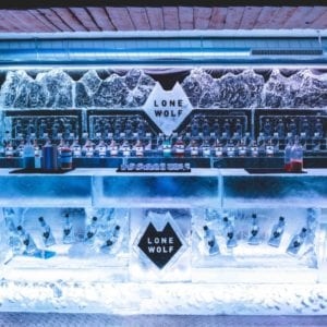 wolf15 1 300x300 - The Lone Wolf Ice Bar, Newcastle